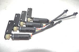 2 Мотора для рамки шторки