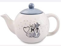 Чайник заварочный Lefard Коты 790 мл, 940-093