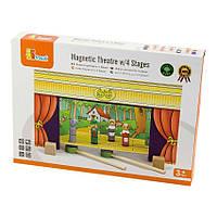 Игровой набор Театр, Viga Toys (56005)