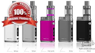 Оригинал.Eleaf iStick Pico 75W TC Mod + MELO III Mini.Электронная сигарета.