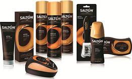 Крем, спрей, щетка, блеск для обуви Salton