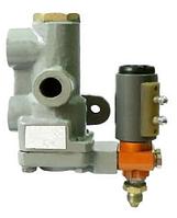 Клапан электропневматический КП-39