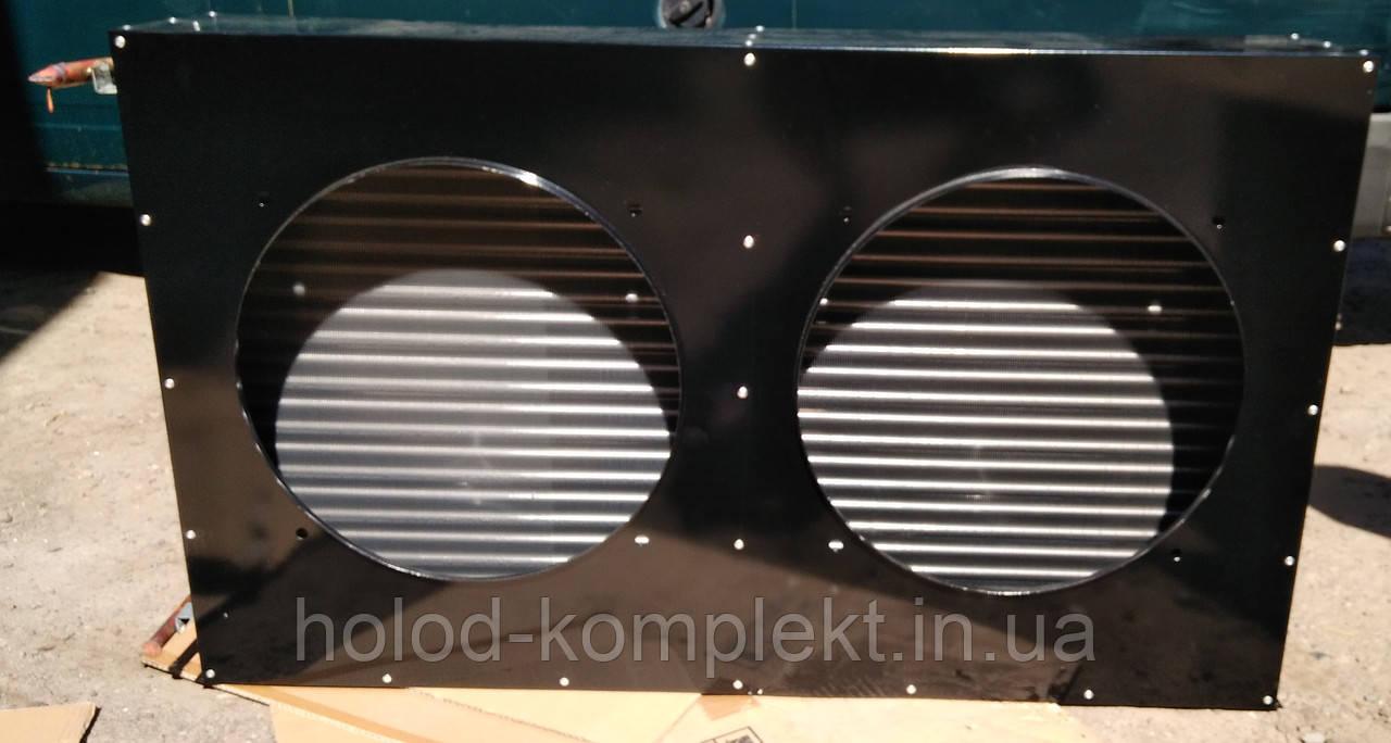 Конденсатор воздушного охлаждения BFT-FN2-48В