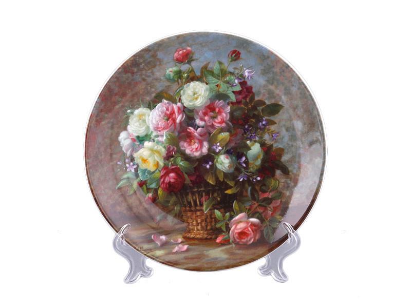 Тарелка декоративная Lefard 19 см , 662-574