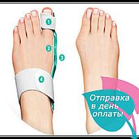 Фиксатор Bunion Aid Hinged Splint for Bunions