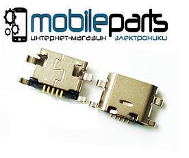 Коннектор зарядки Meizu M3s | M3 | M5 | M5s | M5 Note | M3e | M3 Max | M6 | M6 Note
