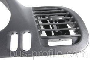 Накладка панели передней MB Sprinter CDI (L)— Solgy— 303011