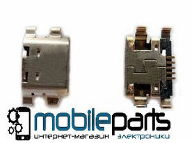 Коннектор зарядки Meizu M2 | M2 mini | M1
