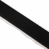 3M™ Scotchmate™ SJ-3572 - Самоклеящаяся застежка «крючок», черная, 25 мм х 45,7 м