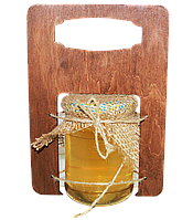 Мед акациевый в подарочной упаковке