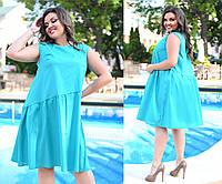 Платье свободное, фото 1