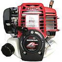 Лодочный мотор Honda GX35 4-х тактный, фото 2