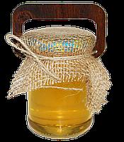 Акациевый мед в подарочной упаковке 0,35 кг
