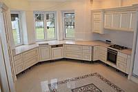 Кухонная столешница из искусственного акрилового камня TriStone
