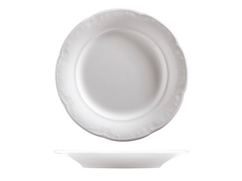 Тарелка Lefard Каприз 21 см, 942-066