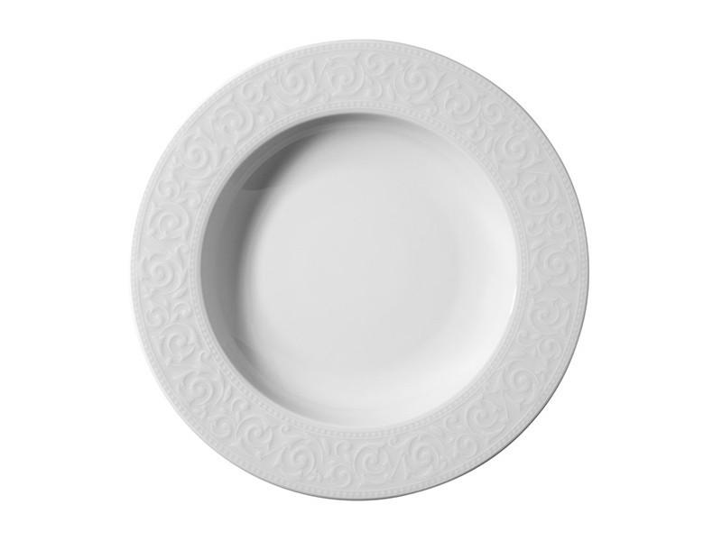 Тарелка глубокая Lefard Ачелия 23 см, 942-074