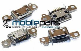 Коннектор зарядки Meizu MX5