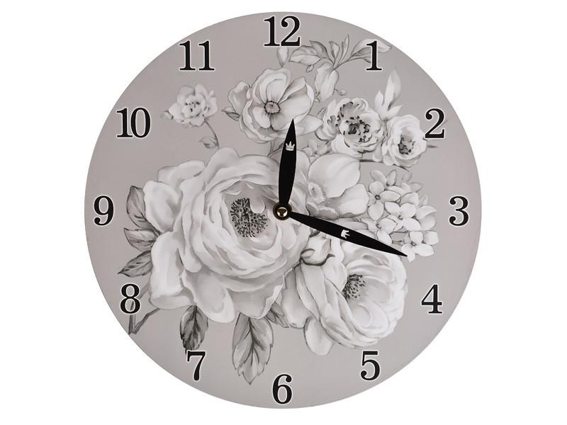 Часы настенные Lefard Французский мотив 29 см, 924-277
