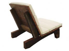 Кресло из Дуба LOUNGE А200180