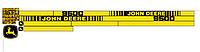Наклейки на комбайн John Deere 9500, фото 1