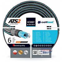 "Шланг для полива Cellfast Hobby ATS 4"" 25 м (16-220)"
