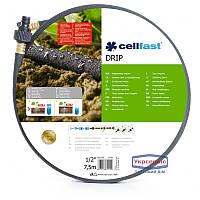 Сочащийся шланг Cellfast DRIP (19-001)