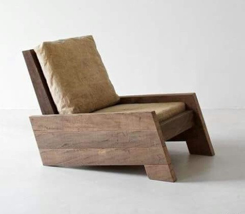 Кресло дизайнерское DELUXE А200190