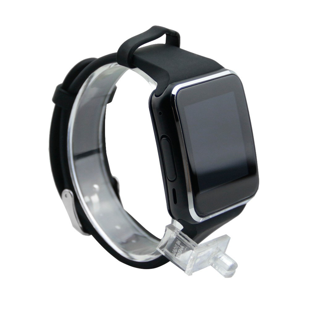 Умные часы Smart Watch UWatch X6 Black (hub JTvh63586 my)  продажа ... 8fa4acd120d71