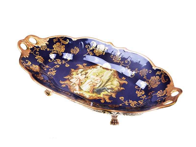 Фруктовниця декоративна, 42 см, Lefard, 46-1081