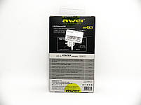 Наушники Awei ES-Q3 Black, фото 2
