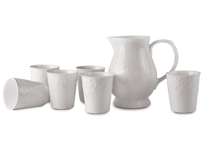 Набор для сока/воды 7 предметов, Lefard, 359-010