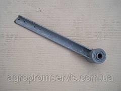 Головка ножа с сайлент-блоком ЖВП    ЖВП 01.790