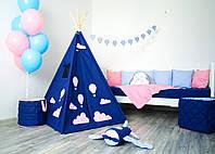 Оформляем детскую комнату для новорожденного правильно