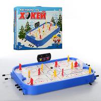 Настольная игра - Хоккей .ТехноК 0014