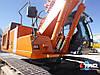 Гусеничный экскаватор HITACHI ZX470H-3 (2008 г), фото 4