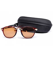 Солнцезащитные очки Chrome Hearts 8002 141 (без чехла)