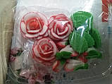 """Набір """"Букет троянд"""" РОЖЕВІ, фото 5"""