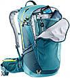 Рюкзак туристический Deuter Futura 28 3400518 3388, 28л. голубой, фото 2