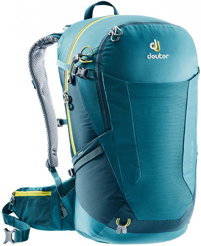 Рюкзак туристический Deuter Futura 28 3400518 3388, 28л. голубой