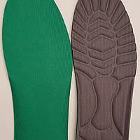 """Стелька  для обуви спортивная с массажным эффектом """" stelticks  comfort """""""