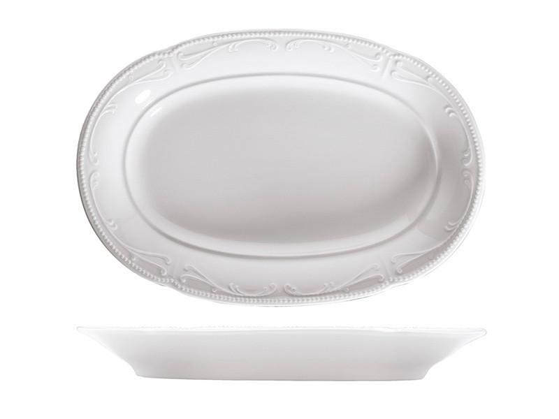 "Блюдо овал ""каприз"" 24 см, Lefard, 942-071"