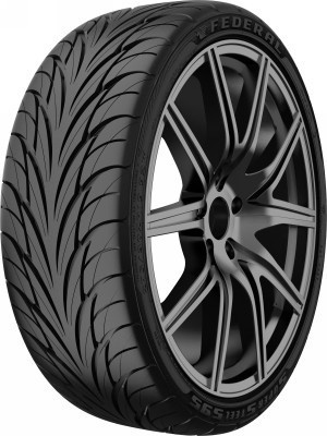 Federal Super Steel 595 245/45 R17 95V