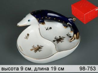 """Блюдо для рыбы """"дельфин"""", Lefard, 98-753"""