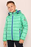 Куртка для мальчика Дени, размеры 116-158,  Украина, фото 8