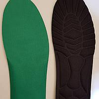 """Стелька  для обуви спортивная с массажным эффектом """"stelticks  comfort  """""""