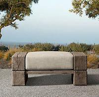 Кресло-пуф дизайнерский MORO А200241