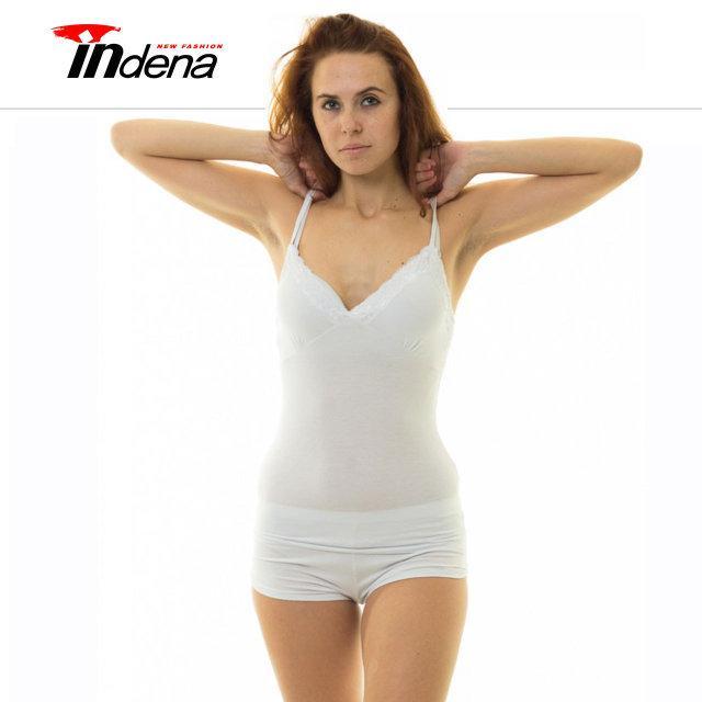 Женский комплект нижнего белья «INDENA» L-3XL