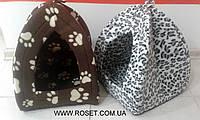 Будиночок для домашніх тварин - Pet Hut (Пет Хат)