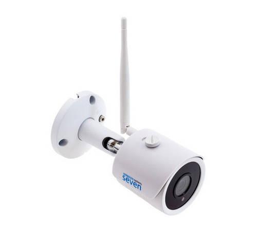 IP-видеокамера Full HD Seven IP-7222W (3,6 mm), фото 2