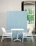 Кресло ARIA Bianco